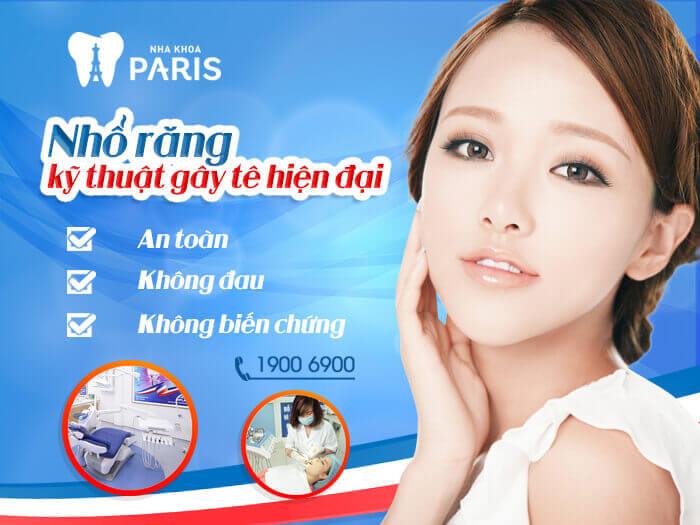 Nhổ răng khôn ở đâu đảm bảo và tốt nhất Hà Nội hiện nay? 4