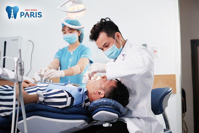 Nhổ răng khôn có ẢNH HƯỞNG đến thần kinh hay không? 3