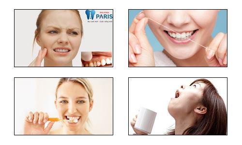 Top 3 cách khắc phục tình trạng ê buốt răng ngay tại nhà 2