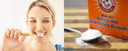 Đánh răng Baking soda có tác dụng gì và cách thực hiện như thế nào? 1