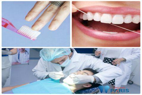 Cách chữa viêm chân răng và cách ngăn ngừa hiệu quả
