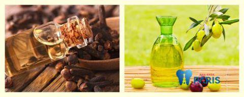 """15 cách chữa sâu răng """"Tại Nhà"""" bằng dầu đinh hương"""