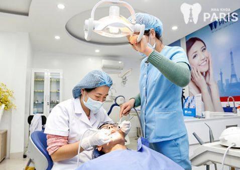 Đau răng khi nhai thức ăn – Nguyên nhân & cách khắc phục dứt điểm 4