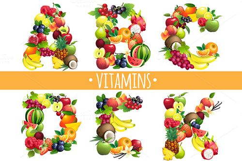 Cần bổ sung vitamin, khoáng chất để răng miệng chắc khỏe hơn